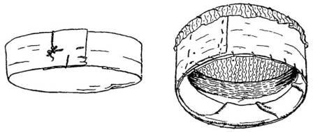 женские головные уборы - история моды