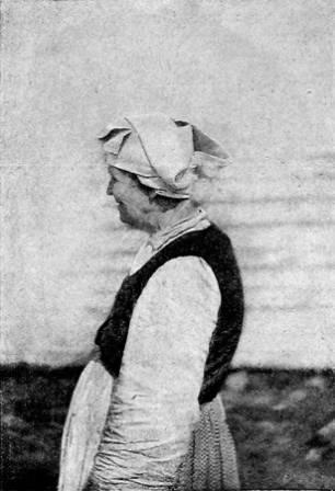 прическа замужней женщины