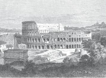 Миронов В Древний Рим жизнь и быт скачать бесплатно книги истории  культура рима