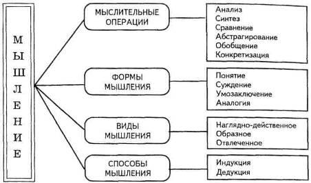 I. Ориентировочные действия П.